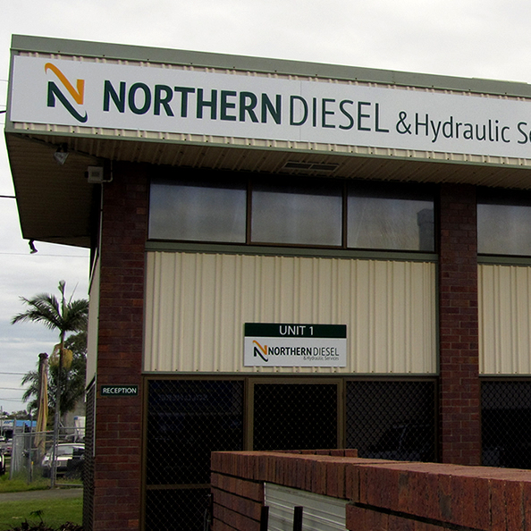 Northern Diesel and Hydraulic Services 32 Beach Street, Kippa-Ring